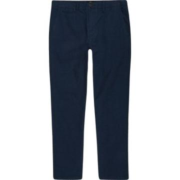 River Island Mens Slim Fit Chino Trousers