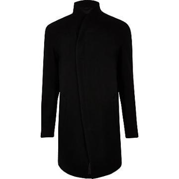 River Island Mens Minimum Allston Classic Coat