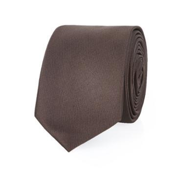 River Island Menschocolate Tie