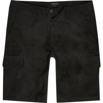 River Island Mens Cargo Shorts