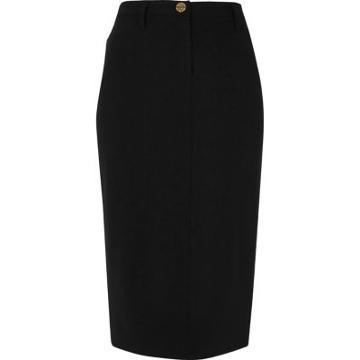 River Island Womens Pencil Skirt