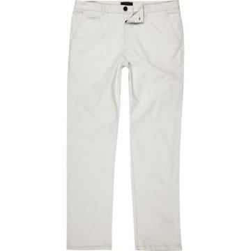 River Island Menslight Slim Fit Chino Pants