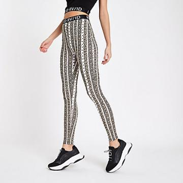 River Island Womens Tribal Print Leggings