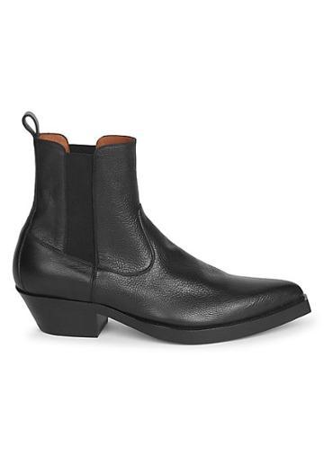 Givenchy Texas Cowboy Boots