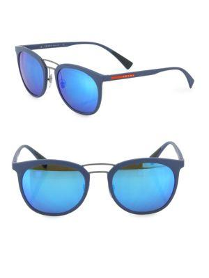 Prada Sport 54mm Phantos Sunglasses