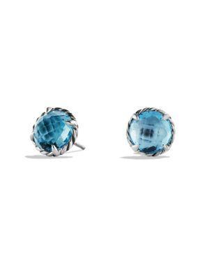 David Yurman Chatelaine Earrings