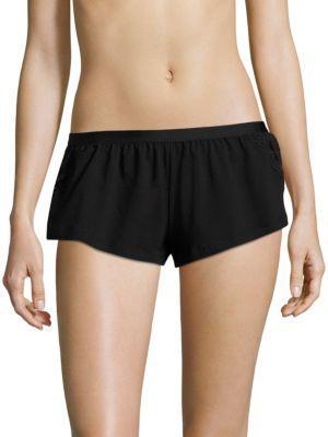 Cosabella Bisou Detail Shorts
