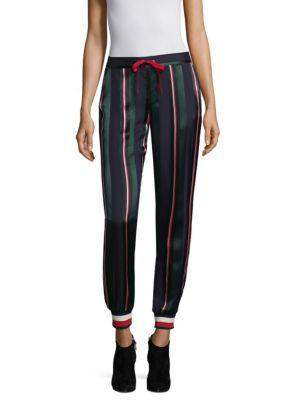Tommy Hilfiger Collection Pull-on Pajama Peacoat Pants