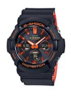 G-shock G-shock Analog & Digital Black Resin Strap Watch
