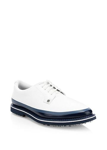 G/fore Tuxedo Gallivanter Golf Shoes