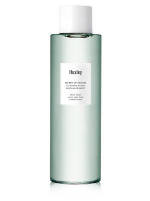 Glow Recipe - Huxley Huxley Cleansing Water