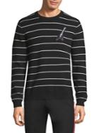 The Kooples Stripe Sweater