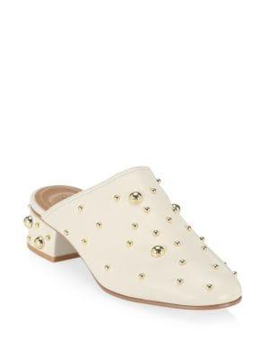 See By Chloe Abby Studded Mules