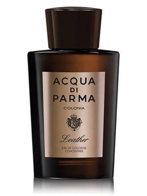 Acqua Di Parma Colonia Leather Eau De Cologne Concentree