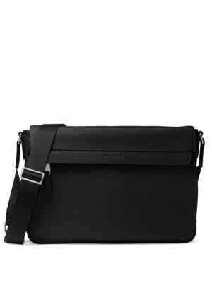 Michael Kors Smooth Messenger Bag