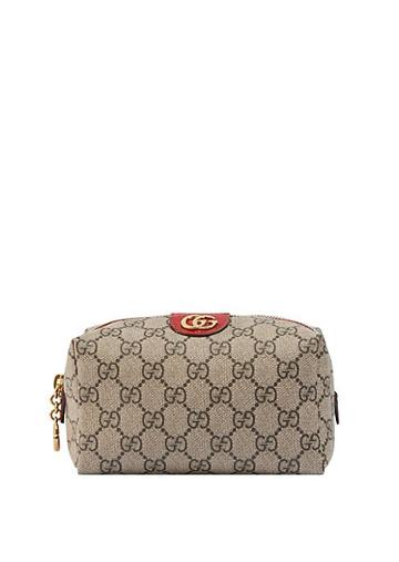 Gucci Medium Ophidia Toiletry Bag