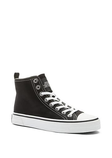 Marc Jacobs Redux Grunge High-top Sneakers