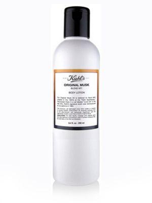 Kiehl's Since Musk Lotion