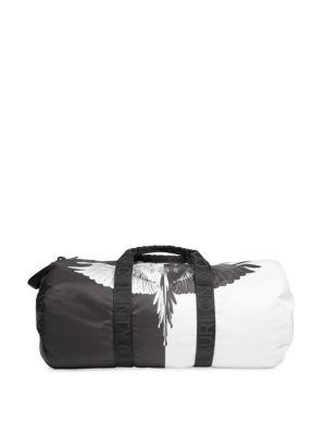 Marcelo Burlon Aish Gym Bag