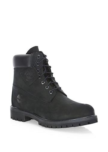 Timberland Boot Company Seam-sealed Ankle Boots