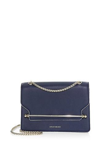 Strathberry East/west Crossbody Bag