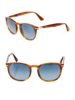 Persol Grad Sienna 54mm Phantos Sunglasses