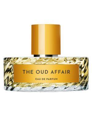 Vilhelm Parfumerie The Oud Affair Eau De Parfum
