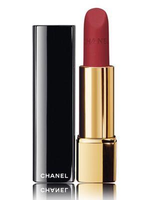 Chanel Rouge Allure Velvet? ?