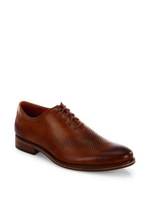 Cole Haan Washington Grand Laser Wing Oxfords