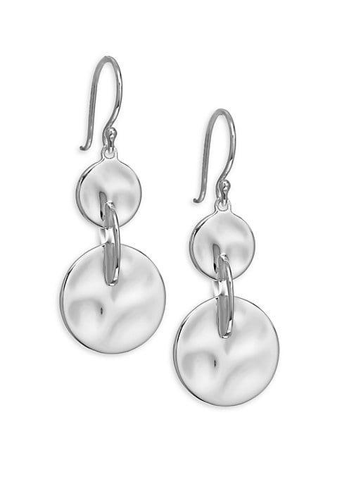 Ippolita Senso™ Connected Sterling Silver Earrings