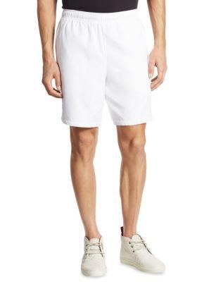 Lacoste Side Panelled Sports Shorts