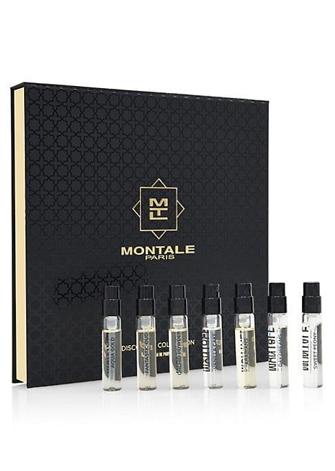 Montale New Fragrance Discovery Seven-piece Collection
