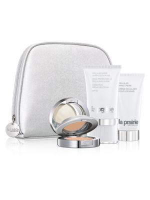 La Prairie Handbag Essentials Set