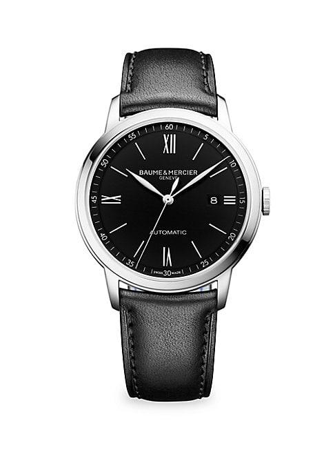 Baume & Mercier Classima 10453 Watch