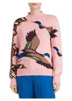 Burberry Decke Duck Intarsia Sweater