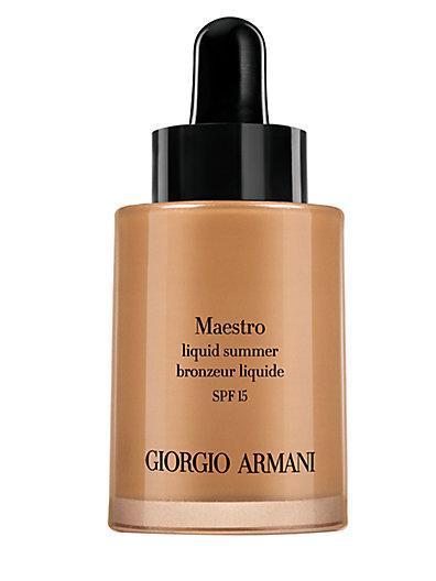 Giorgio Armani Maestro Bronzer