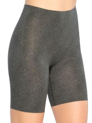Spanx Mid-thigh Shorts