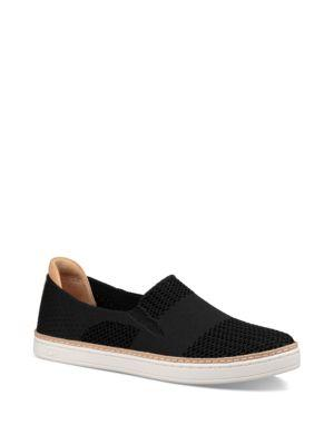 Ugg Sammy Knit Sneakers