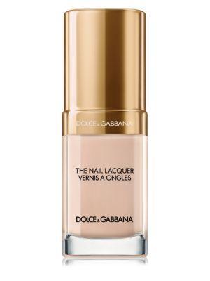 Dolce & Gabbana Intense Nail Lacquer