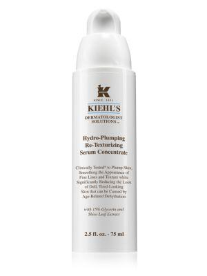 Kiehl's Since Hydroplump Serum Concentrate