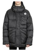 Givenchy Oversized Puffer Coat