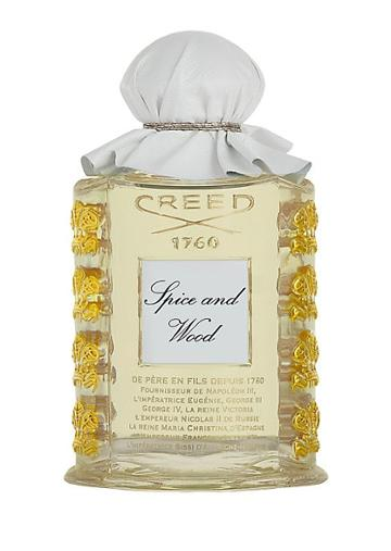 Creed Gold Crown Spice & Wood Fragrance