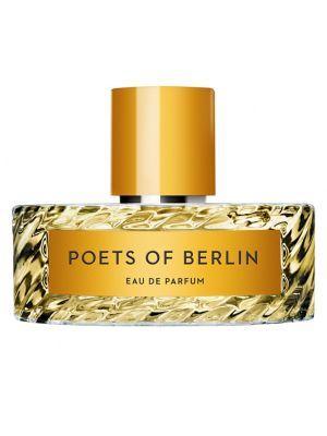 Vilhelm Parfumerie Poets Of Berlin Eau De Parfum