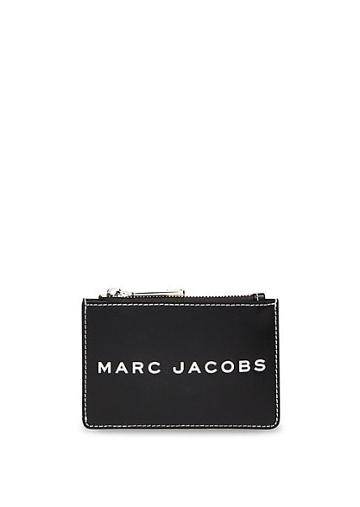 Marc Jacobs Standard Coin Wallet