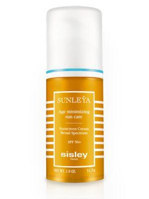 Sisley-paris Sunleya Age Minimizing Sun Care Spf 50+
