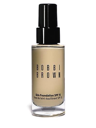 Bobbi Brown Skin Foundation Broad Spectrum Spf 15