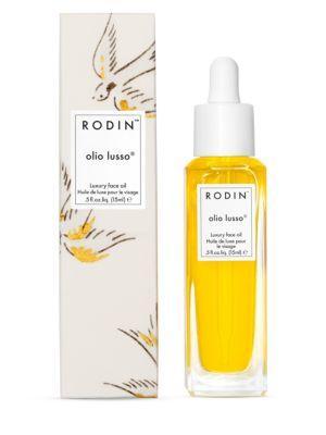 Linda Rodin Jasmine And Neroli Face Oil
