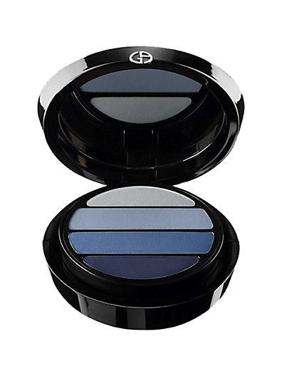 Giorgio Armani Eyes To Kill Quad Palette