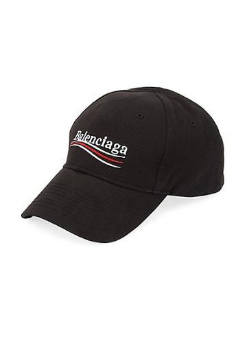 Balenciaga Balenciaga Logo Cap