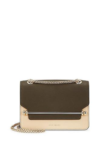 Strathberry Mini East/west Crossbody